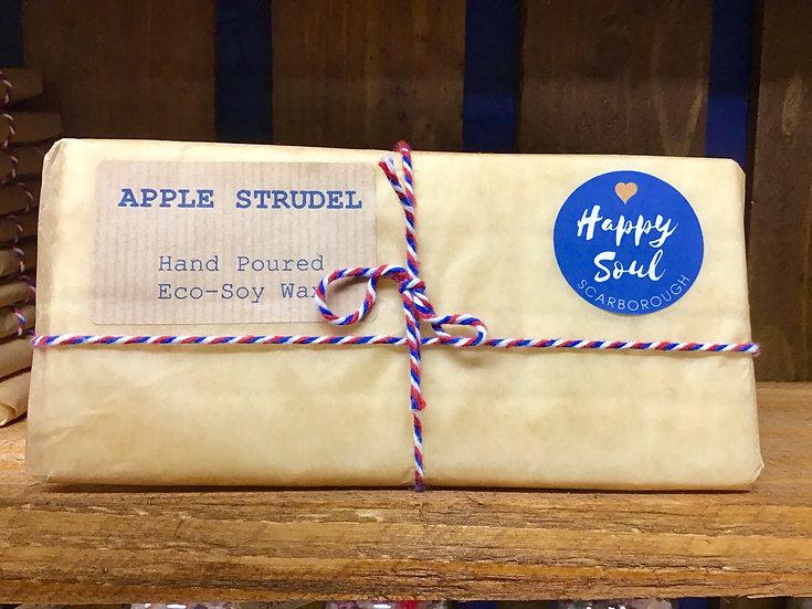 Soy Wax Melt Bar - Apple Strudel