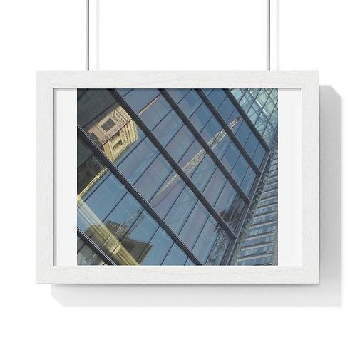 Premium Framed Horizontal Poster