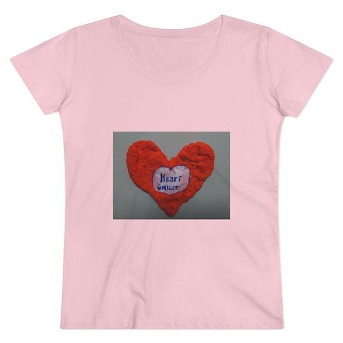 Organic Women's Lover T-shirt
