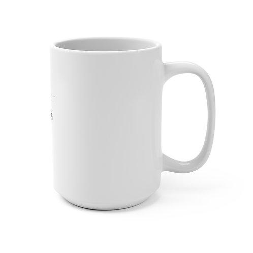 Mug 15oz