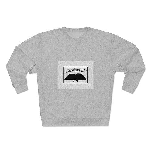 Unisex Premium Crewneck Sweatshirt