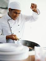 שף יכולות יחודיות
