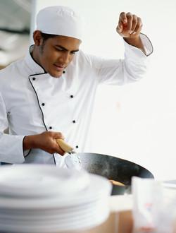 Aiuto Cucina