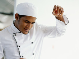 Food Training