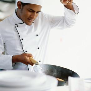 Aiuto cuoco - OFFERTA SCADUTA