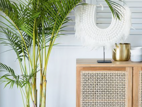 Changing your decor without to much hassle!