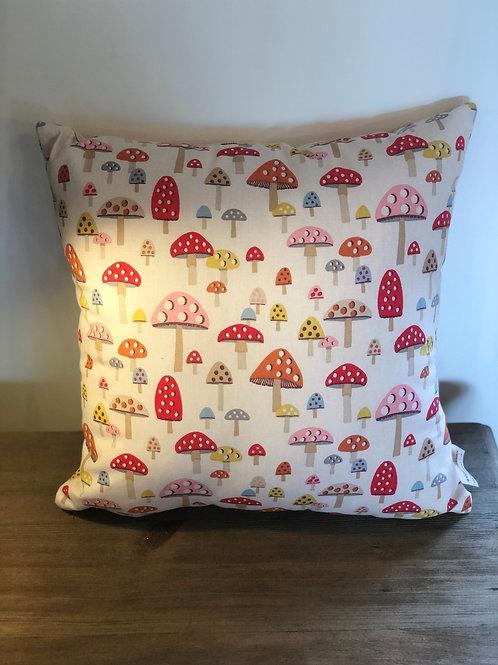 Cath Kidston - Mini Mushroom Cushion