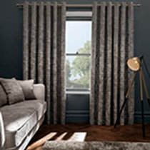 "Naples Ready Made Curtains 90"" x 72"""