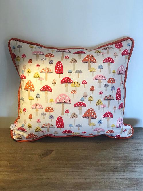 Cath Kidston - Mushroom Cushion