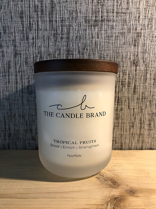 THE 35 HOUR CANDLE - Tropical Fruits