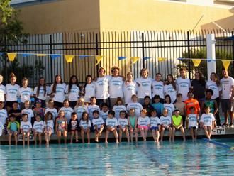 Lamorinda Brentwood Splashball Program a Success