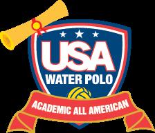 Lamorinda Water Polo Club's 2017-2018 USA Water Polo Academic All-Americans