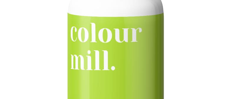 Colour Mill Lime 20ml