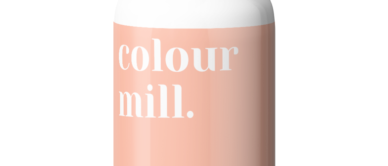 Colour Mill Peach 20ml