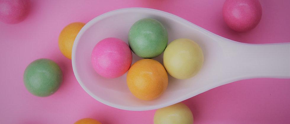 BOOM! Balls
