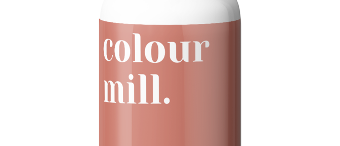 Colour Mill Rust 20ml