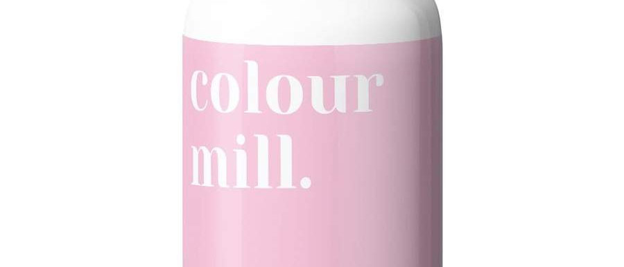 Colour Mill Baby Pink 20ml