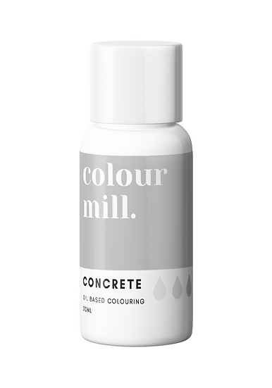 Colour Mill Concrete 20ml