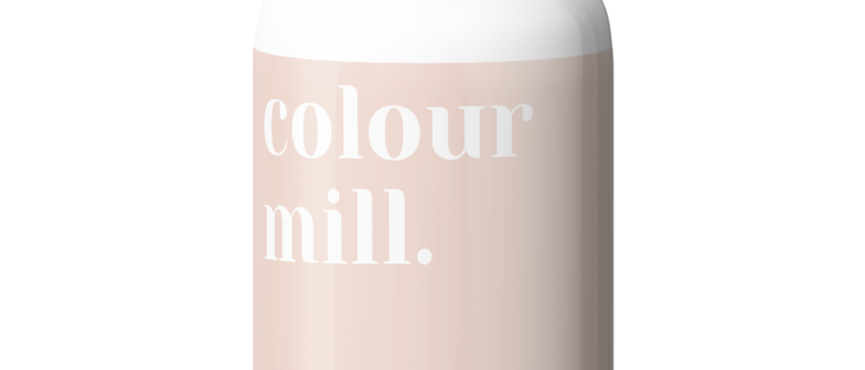 Colour Mill Nude 20ml