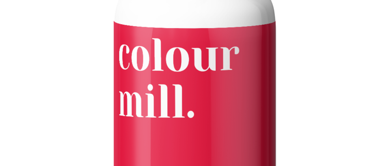 Colour Mill Red 20ml
