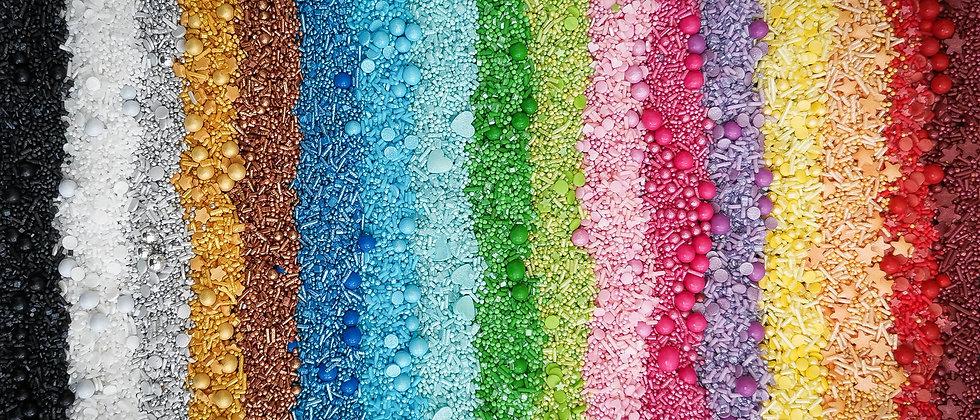 Dealer´s Regenbogen - All In
