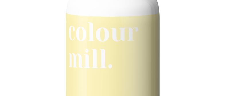 Colour Mill Lemon 20ml