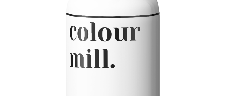 Colour Mill White 20ml