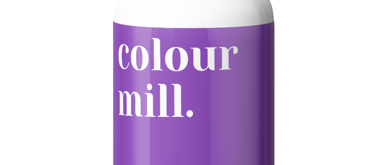 Colour Mill Purple 20ml