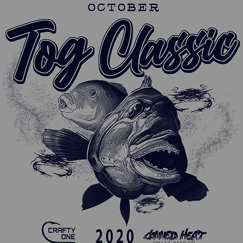 CraftyOne October Tog Tournament 2020