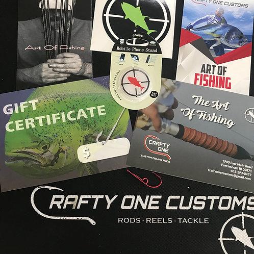 C1C Gift Certificates