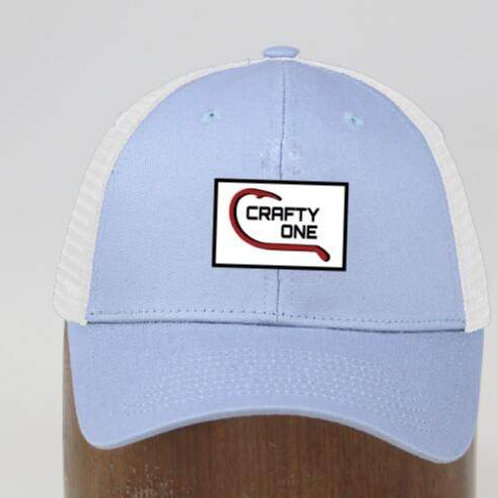 CraftyOne Hat/ Face Buff Promo