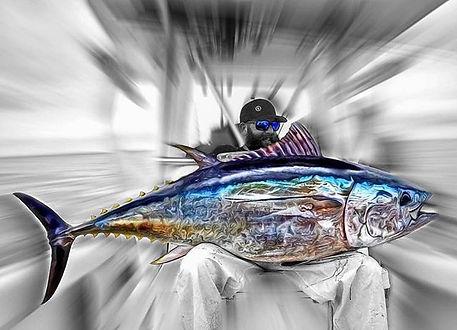 Tuna Fishing Rods for Sale RI