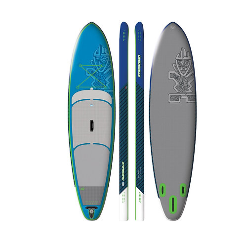 SUP 2016 STARBOARD ASTRO wide point DLX 10.5X32X6 - NEW