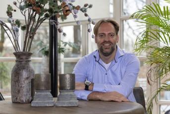 Interview met Marco Moling in de Limburger