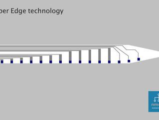Try Hyper Edge for better unit yield