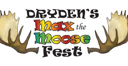 Dryden's Max The Moose Fest