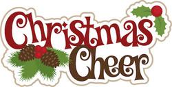 Christmas Cheer Fundraising