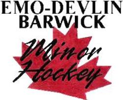 Emo-Devlin-Barwick Minor Hockey Association