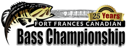 Fort Frances Canadian Bass Championship