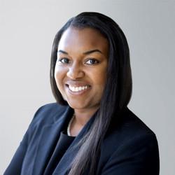 Atoyia S. Harris, JD