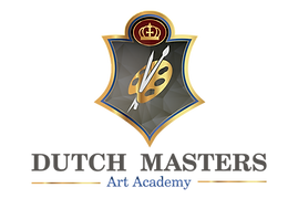 Dutch Masters Art Academy Logo #2.png