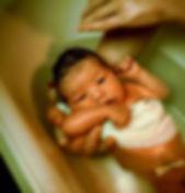 Babybad