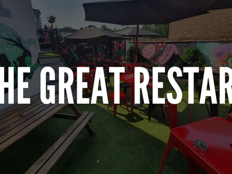 The Great Restart