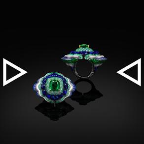 《The Nereids' Clam Ring》