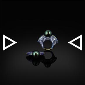 The Fairy-Gardening Ring
