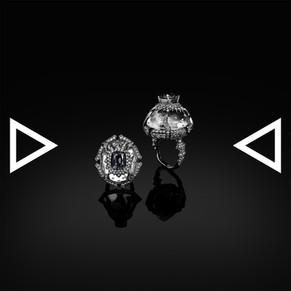 The Reflection of Élivágar Ring