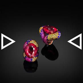 "The ""La Pierre Philosophise"" Ring"