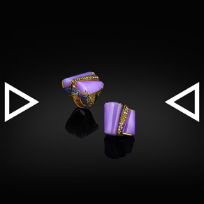 The Phantom of 10th dimension Ring