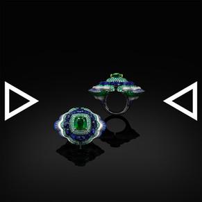 The Nereids' Clam Ring