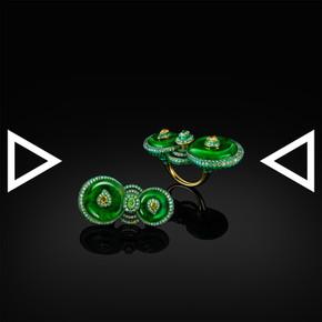 The Dynasty Gear Ring